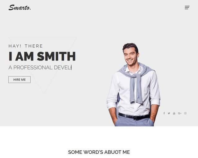 Free Bootstrap Themes and Website Templates
